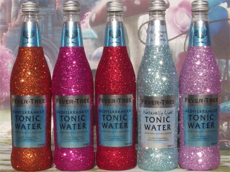Fever Tree Tonic Waters